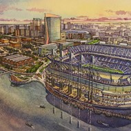Rams Stadium Wishlist: 5 Features Guaranteed to Keep NFL Football in St. Louis