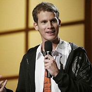 Last Night: Stand-Up Comic Daniel Tosh at the Pageant