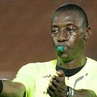 World Cup Referee Koman Coulibaly, Not as Bad as Don Denkinger But Close