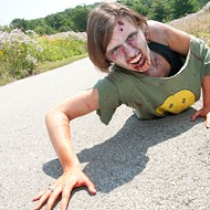 Missouri Department of Conservation Issues Zombie Alert, Starts Survival Skills Class