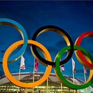 """Winter Olympics: Five Absurd St. Louis """"Sports"""" We'd Rather Watch Than Curling"""