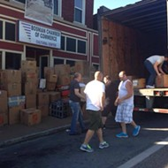 St. Louis Sends Truckloads of Aid to Bosnia After Catastrophic Flooding