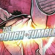 <em>The Rough & Tumble</em>: STL Filmmakers Trade Scripts for Speech Bubbles in New Comic Book