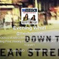 The <i>Evening Whirl</i> is Tweeting Stories of Pimps, Drugs, Heartache in 140 Characters or Less