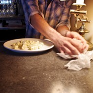 Farmhaus' Eric Scholle: Featured Bartender of the Week
