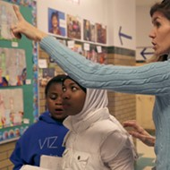 A St. Louis School Teaches Only Refugees and Immigrants. <i>Day One</i> Tells Its Story