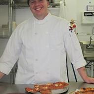 Chef's Choice: Jon Feraro, Feraro's Jersey Style Pizza