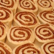 A Reader Hungers for a Cinnamon Bun of Yore