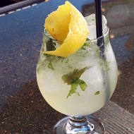 Guess Where I'm Drinking This Piscojito and Win $25 to The Cup [Updated]!