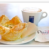 Piccione Pastry Now Open for Breakfast