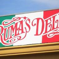 Return of the Gerber! Ruma's Deli Reopens After Remodel