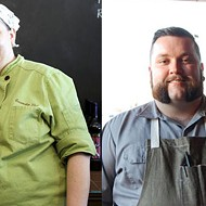 Cassy Vires, Rick Lewis and More to Face Off at Iron Fork 2015