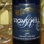 (Everybody Must Get) Stone Hill Vignoles 2009
