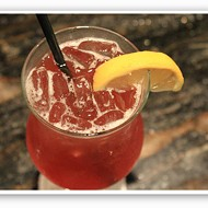 "Kelly English Steakhouse's ""Southern Belle"": Gut Check's Hump Day Cocktail Suggestion"