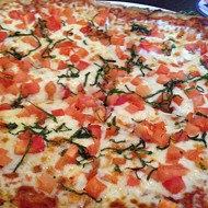 Market Pub House Debuts Pizza Crust Made with Budweiser