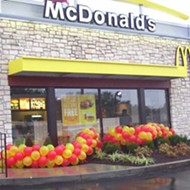 Ferguson McDonald's Reopens Its Doors With a New Style