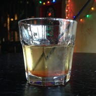 CBGB Mixes the Best Sandinista -- a Shot Made with Sriracha -- in St. Louis