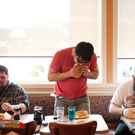 St. Louis Pancake Bowl: A Champion is Crowned at St. Peters IHOP Location