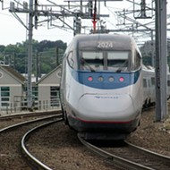Report: Amtrak Has Lost $834 Million on Food Over Ten Years