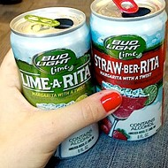 Bud Light Straw-Ber-Rita vs. Bud Light Lime-A-Rita: The Gut Check Taste Test