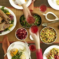 Sauce with the Sides: Wine Pairings for Thanksgiving Side Dishes