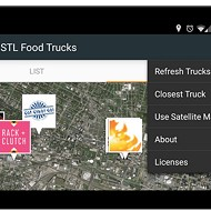 STL Food Trucks App Will Help You With Your Food Truck Obsession