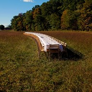 Outstanding in the Field with Josh Galliano at Such and Such Farm [PHOTOS]