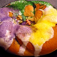 7 St. Louis Bakeries Offering King Cake and Other Mardi Gras Desserts