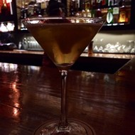 "Fortune Teller Bar's ""Gezellig"" is the Perfect Pre-Thanksgiving Cocktail"