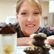 Four Seasons Pastry Sous Chef Mary Boehne Named Corporate Chef at Strange Donuts