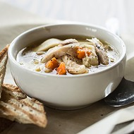 5 Soups to Warm You Up for National Soup Month