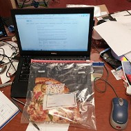 "10 Most Offensive, Ridiculous ""Sad Desk Lunch"" Photos"