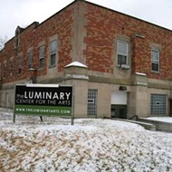 Tonight, WHY? will Play the Final Show at the Luminary's Current Location