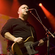 Road Trip Review: The Pixies in Chicago at the Aragon Ballroom, Friday, November 20
