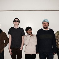 "Foxing's Debut LP, <i>The Albatross</i>, Tackles the Darkness: ""It's Sacrificing to Your Own Well-Being"""