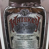 Whiskey War Festival, Superfun Yeah Yeah Rocketship Comic Release, Pete Wentz and More Show Flyers