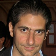 <i>The Sopranos</i>' Michael Imperioli Once Played in a Feelies-Related Indie-Rock Band