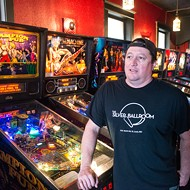 The Silver Ballroom Fosters Community Among Pinball-Loving St. Louis Punks