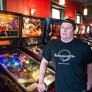 The Silver Ballroom Fosters Community Among Pinball-Loving St. Louis Punks