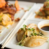 Crispy Edge, St. Louis' Potsticker-Themed Restaurant, Is Good, Not Gimmicky