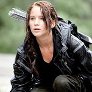 <i> The Hunger Games</i> Soundtrack: Hop Aboard the Gravy Train, Unlikely Bedfellows!