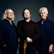 Crosby, Stills and Nash at Fox Theatre, 8/2/12: Review and Setlist