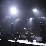 Pearl Jam Grunts Out an Incredible Three-Hour Set at Scottrade Center: Review, Setlist, Photos