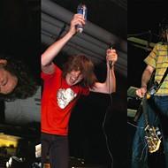 The Best St. Louis Noise/Experimental Concerts: March 2015