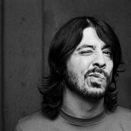 That's Enough Already, Dave Grohl