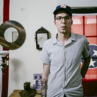 "Justin Townes Earle on Billie Holiday and the Song ""White Gardenias"""