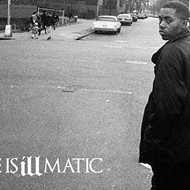 Nas: A New Doc Looks Back on Illmatic and One of Hip-Hop's Finest Living Lyricists