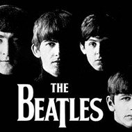 The Drug That Helped Turn the Beatles into the World's Greatest Band