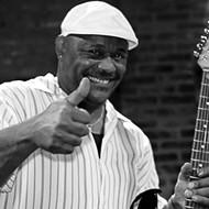 Blues Guitarist Alvin Jett Dies at 54