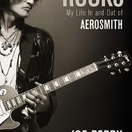 Aerosmith's Joe Perry Walks His Way in New Memoir